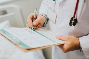 איך מתרגמים מסמך רפואי