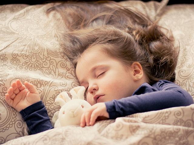 ילדים מרטיבים בלילה