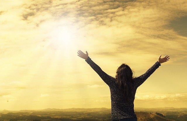 תפילה לבריאות הגוף והנפש