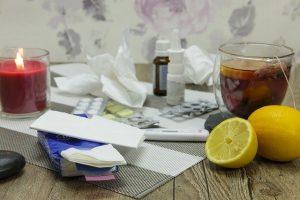 שפעת חורף