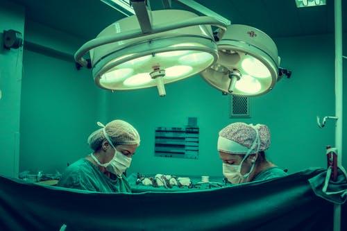 ניתוח הקטנת חזה לגבר