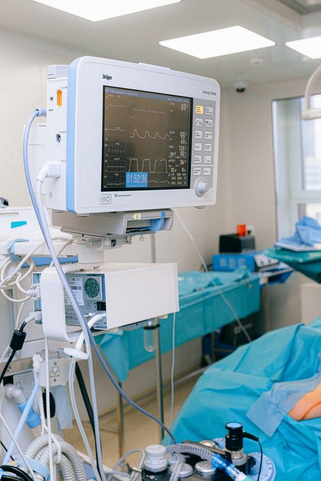 אבחון מחלות כליות ודם
