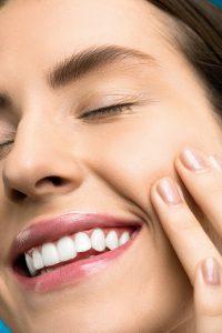 איך להקטין את האף