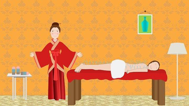 דיקור יפני לכאבים בגוף